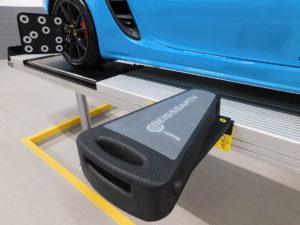 Beissbarth Easy 3D+ Wheel Alignment Equipment